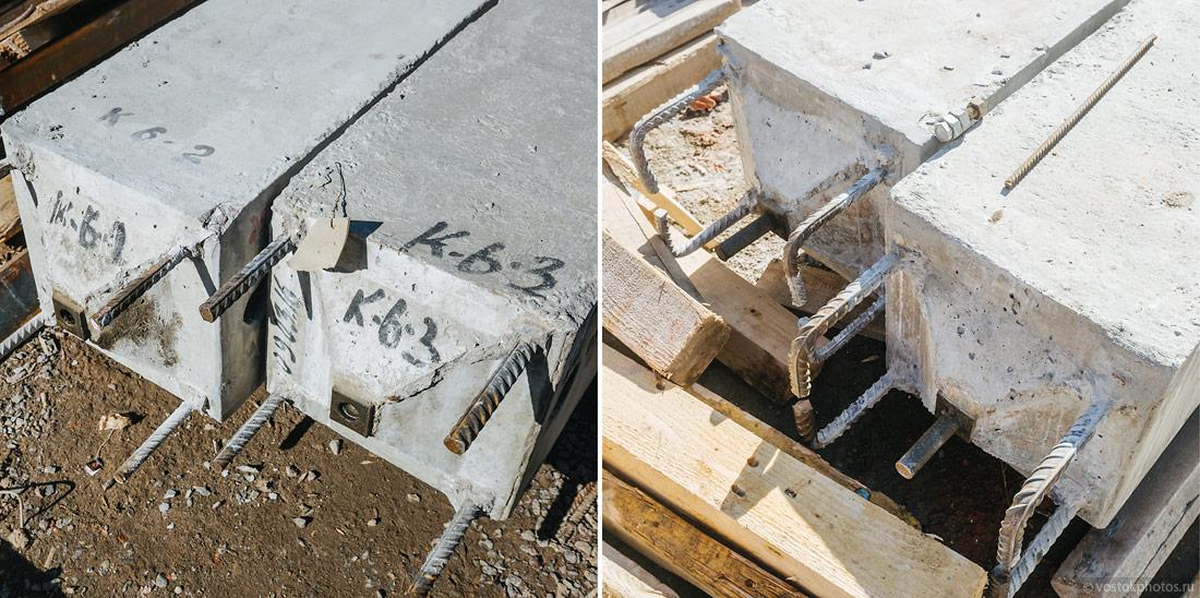 Расчет опорной плиты стальной колонны