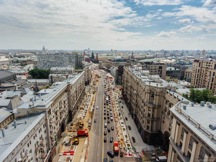 На что Москва тратит миллионы