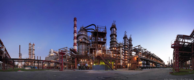 виды нефтяных битумов и их применение