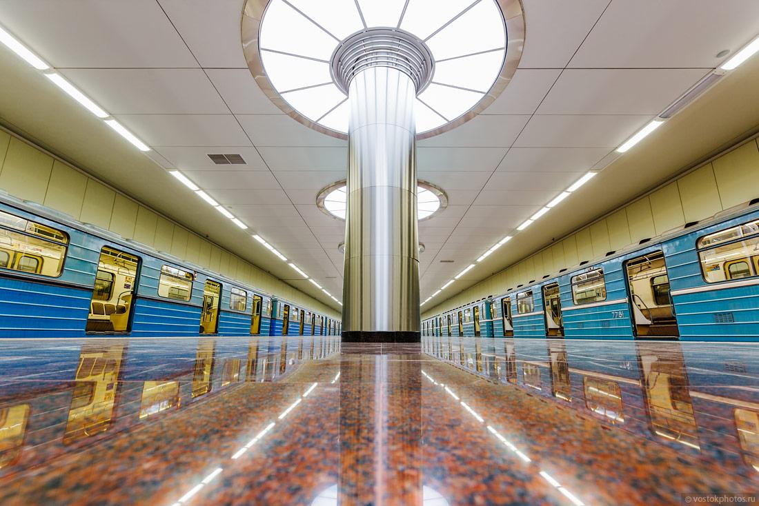 Котельники. Открыта новая станция московской подземки