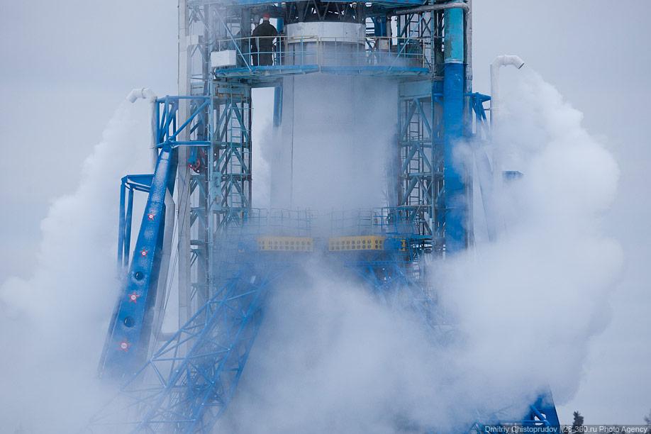 ракета союз фото сопел