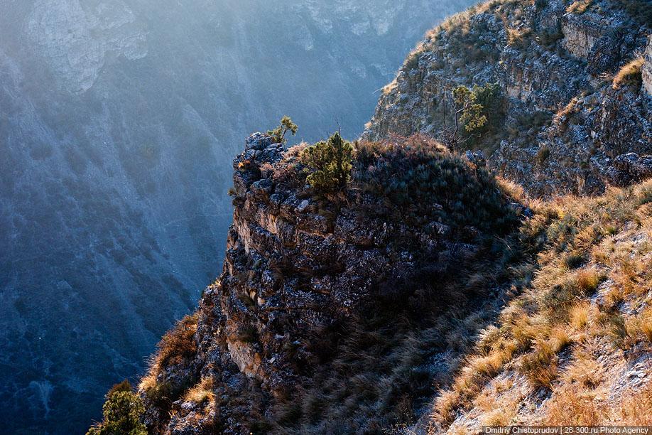 Природа Дагестана.