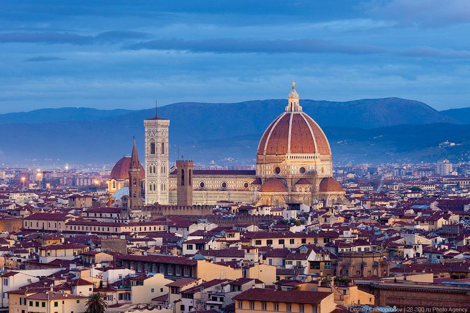Содержание недвижимости в Италии - налоги и сборы на