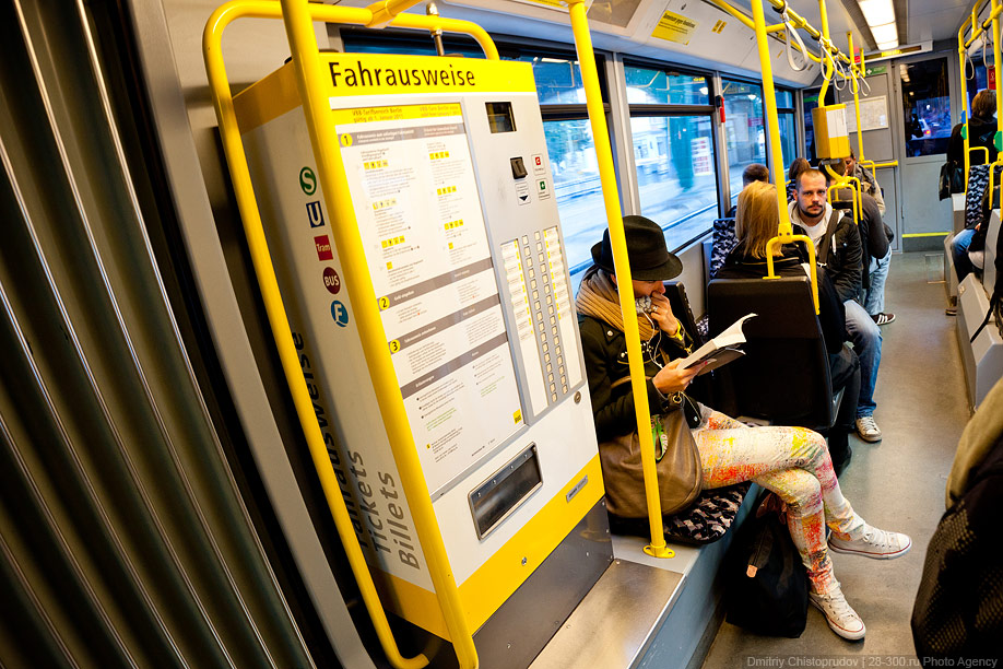 У Мукачеві пустять європейський пасажирський транспорт