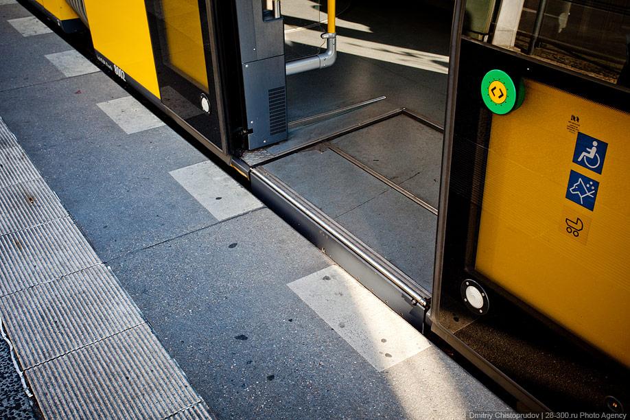 Общественный транспорт Берлина.  Berlin-11.jpg.