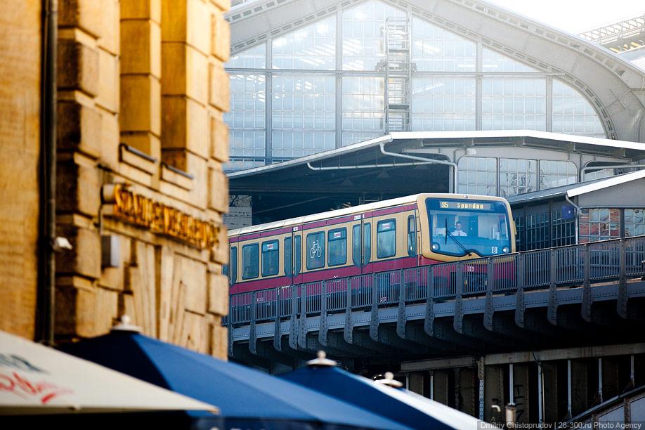 Общественный транспорт Берлина.  Berlin-25.jpg.