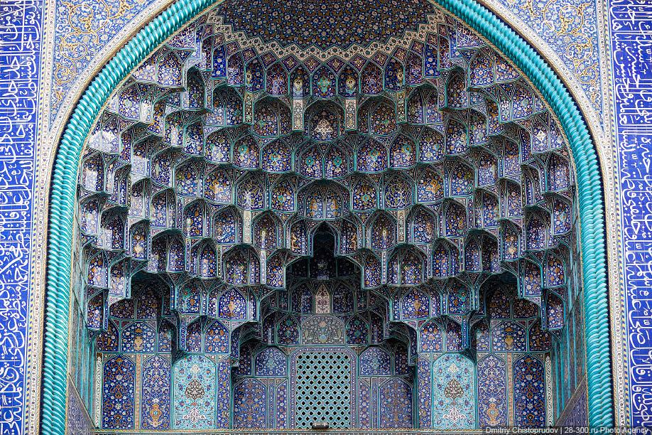 12 Иран. Город Кум и дорога в Исфахан, Иранские правила дорожного движения