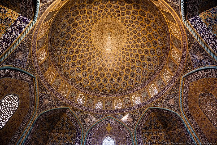 23 Иран. Город Кум и дорога в Исфахан, Иранские правила дорожного движения