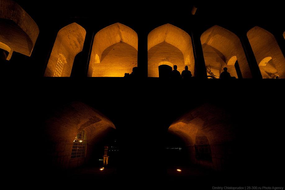 35 Иран. Город Кум и дорога в Исфахан, Иранские правила дорожного движения