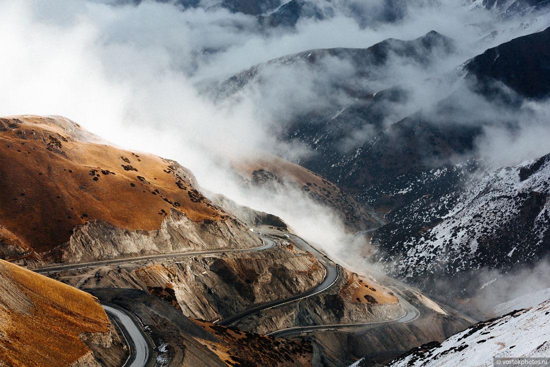 Самая красивая дорога в моей жизни. Памирский тракт, часть III