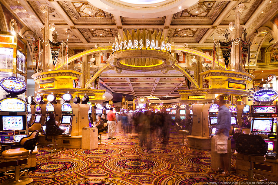 kazino-las-vegasa
